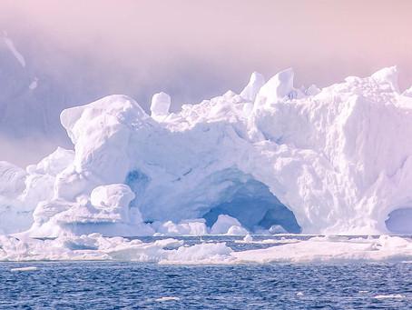 """""""Los efectos del cambio climático van más allá de un aumento de temperatura"""" John Walsh"""