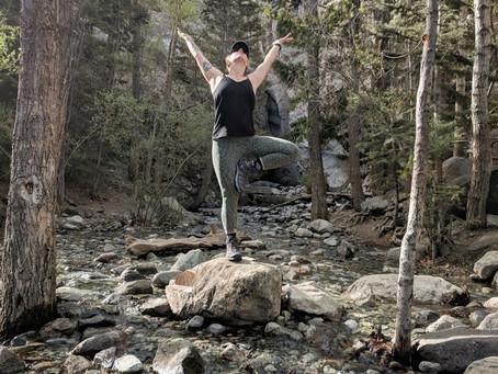 Pueblo's Yoga CommUNITY!