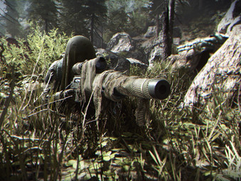 Call of Duty: Modern Warfare: Details zum Multiplayer