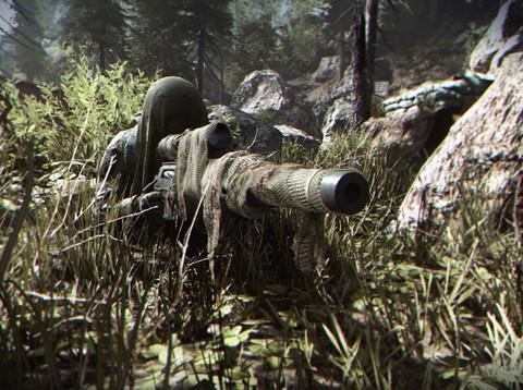 Call of Duty: Modern Warfare: Details zum Multiplayer