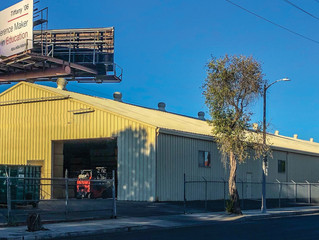 Northridge Lumber Warehouse Sells for $4.5 Million