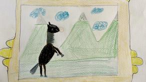 Lola: (Soko Ponyhof) Das gestohlene Gemälde 🖼🐴