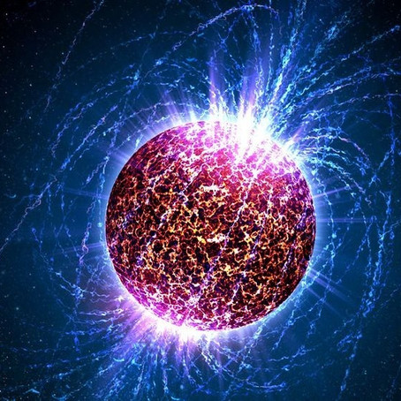 Neutron Stars: The Most Extreme Things That Are Not Black Holes