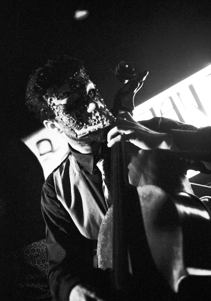 Release Jan Terlouw Junior & The Nightclub!