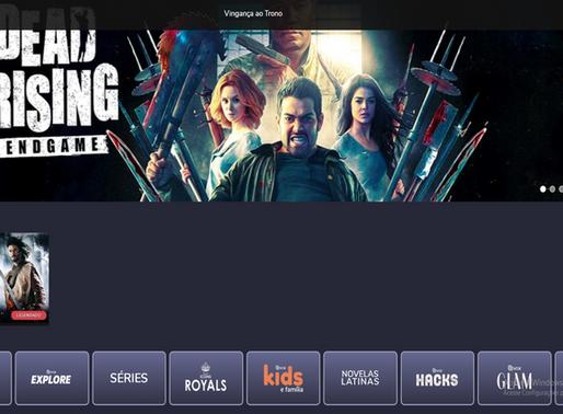 Assista a filmes grátis e online pelo Vix, a nova plataforma de Streaming que vai te surpreender!