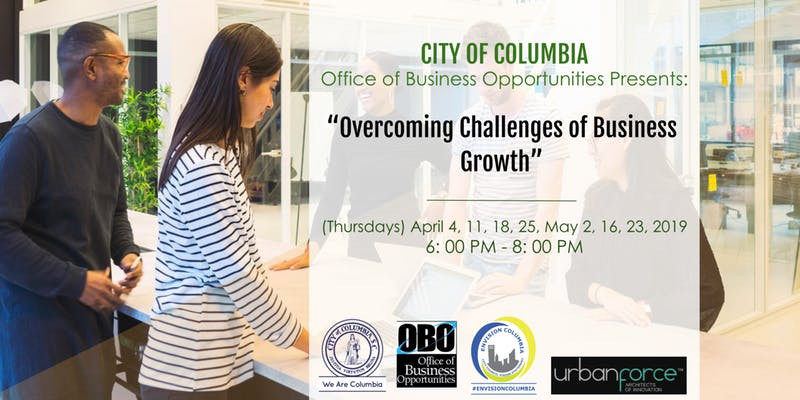 Overcoming Challenges of Business Growth