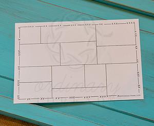 Block template for biblequiltjournal