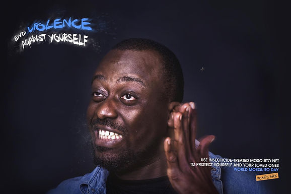 Say no to Self-Violence-3 End violence against yourself
