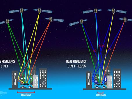 2020, l'année du GNSS Galileo