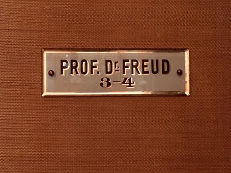 Het Freud Museum Wenen