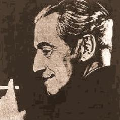 Maestro Ignacio Fernández Esperón