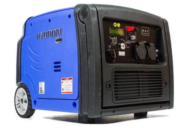 How Does A Food Truck Get Power? generators