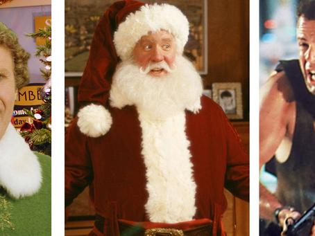 Staff Picks: Holiday Flicks