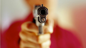 STAND YOUR GROUND ~ THE LEGAL ASPECTS OF SELF DEFENSE