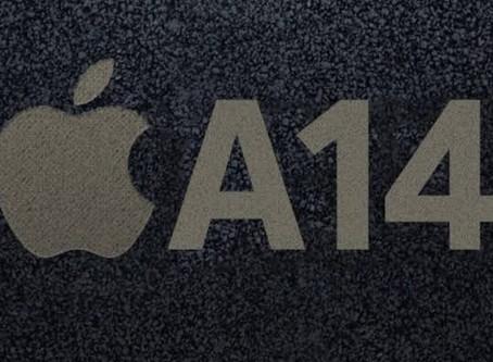 Apple pode estar interessada na compra da designer britânica de chips 'Arm Holdings'