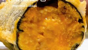 海膽醬飯卷