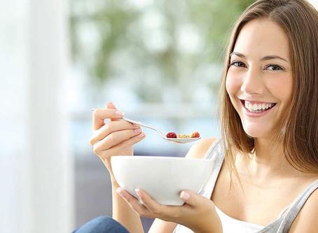 ¿Qué comer tras una extracción de las muelas del juicio?