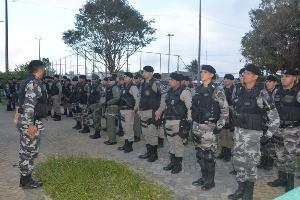 Governador João Azevêdo autoriza a promoção de mais de 200 policiais militares na Paraíba