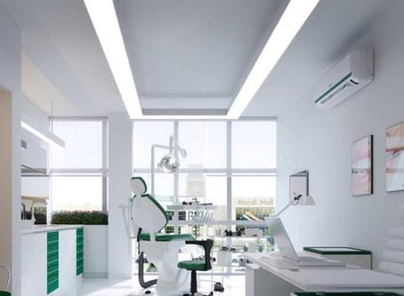Стоматологический рынок в условиях пандемии