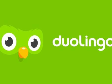 Duolingo Uygulaması