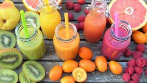 Jak zachovat vitamíny v ovoci a zelenině?