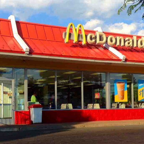 Mcdonald's Is Finally Ditching One of the Worst Environmental Offenders