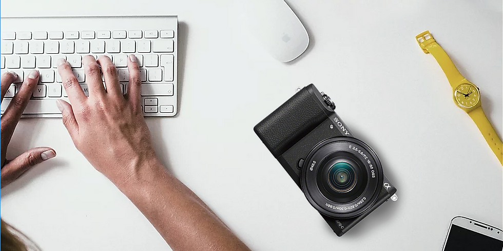 Fotoworkshop online