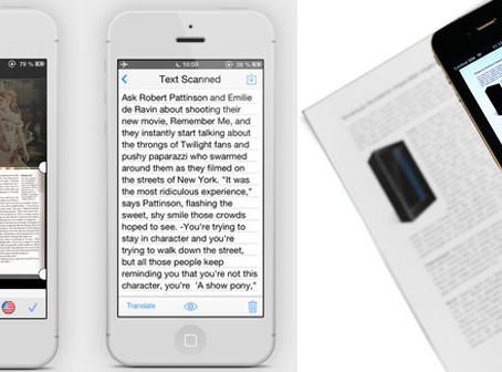 Mobile app idea #53: Photo Dictionary