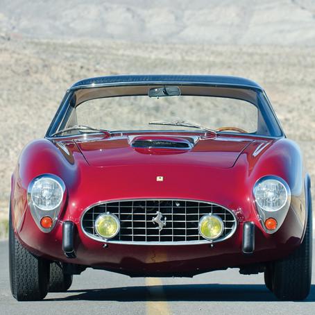Ferrari 410 Superamerica, sempre più super