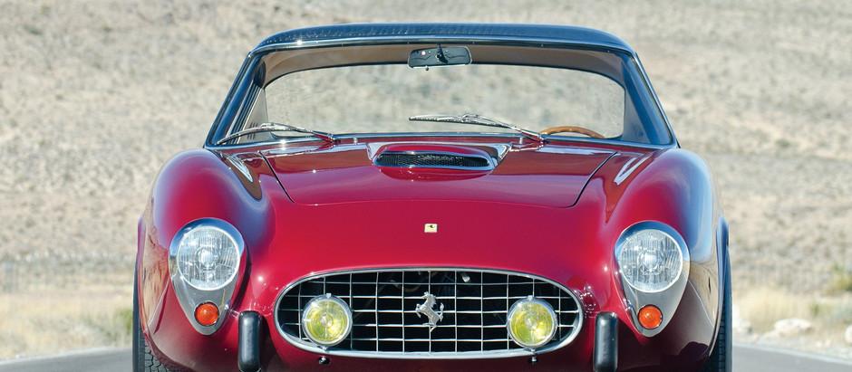 Ferrari 410 Superamerica, ever more super
