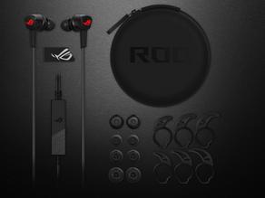 ASUS ROG Cetra Gaming Earphones