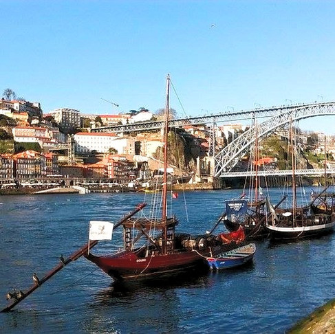 One Day In Porto, Portugal: Itinerary to Transform and Travel with Gabby