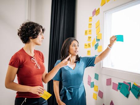 Sintonia entre coordenador e diretor no planejamento escolar