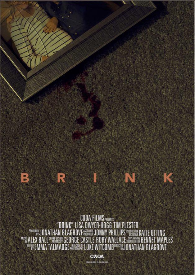 Brink short film review