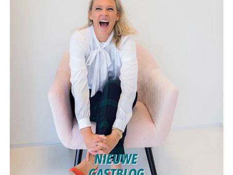 Gastblog Business Women Nederland - 5 dingen in je hoofd die geld verdienen in de weg staan