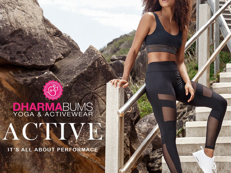 澳洲超紅運動品牌 Dharma Bums。限時五折大優惠