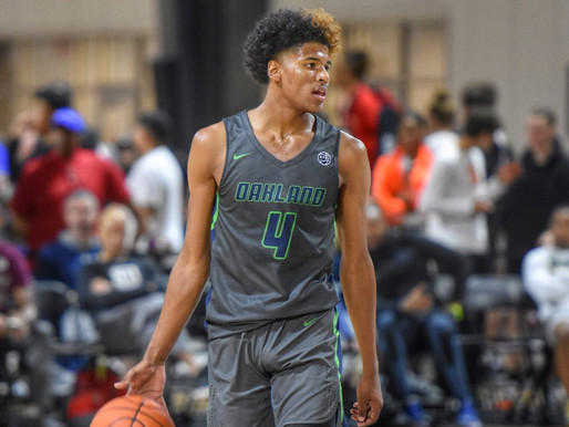 The Impact of Jalen Green's Decision