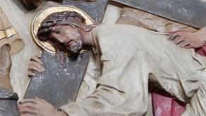 Молитва Крестного Пути