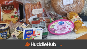 Exciting new food store in Barrow is all set to tempt your taste buds!