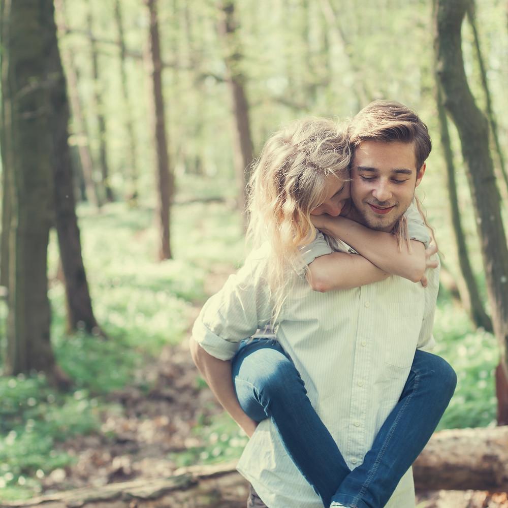Que es el amor verdadero en relaciones sanas - demuestra tu amor con actos de servicio