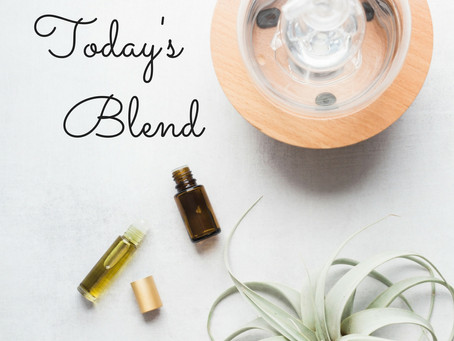 Essential Oils for Anxiety & Depression
