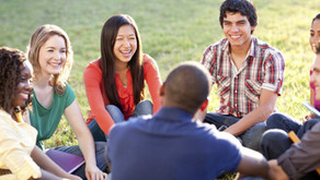 What is Success?  The Power of Bringing Gifted Learners Together