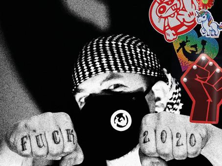 En appell til regjeringen, staten, pressen og Norsk Kalenderforlag - Fuck 2020!
