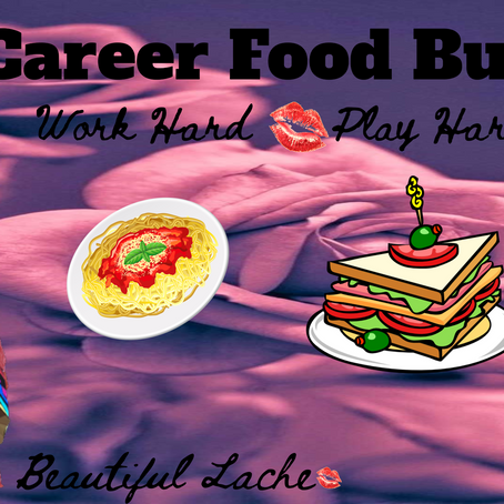 🥨Career Food Bundle🍵