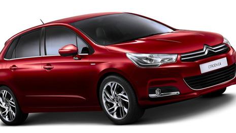 Histoire Citroën : Retour sur la Citroën C4, deuxième du nom