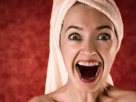 Bain de bouche cicatrisant
