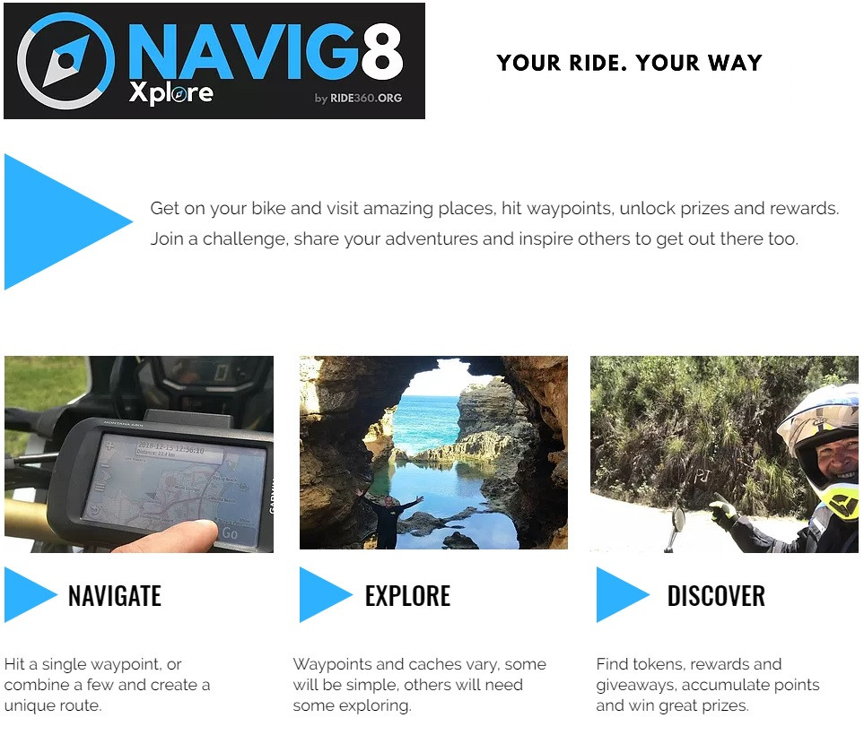 Learn more about NAVIG8