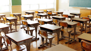 PRITZKER ANNOUNCEMENT   Schools to Stay Closed for Remainder of School Year