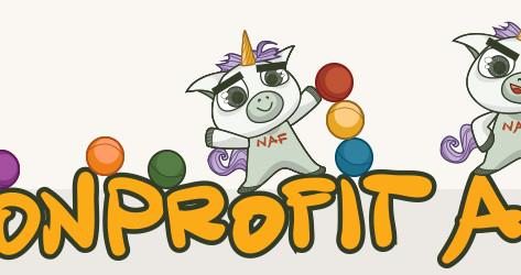 Blog:  Nonprofit As Fu*k!