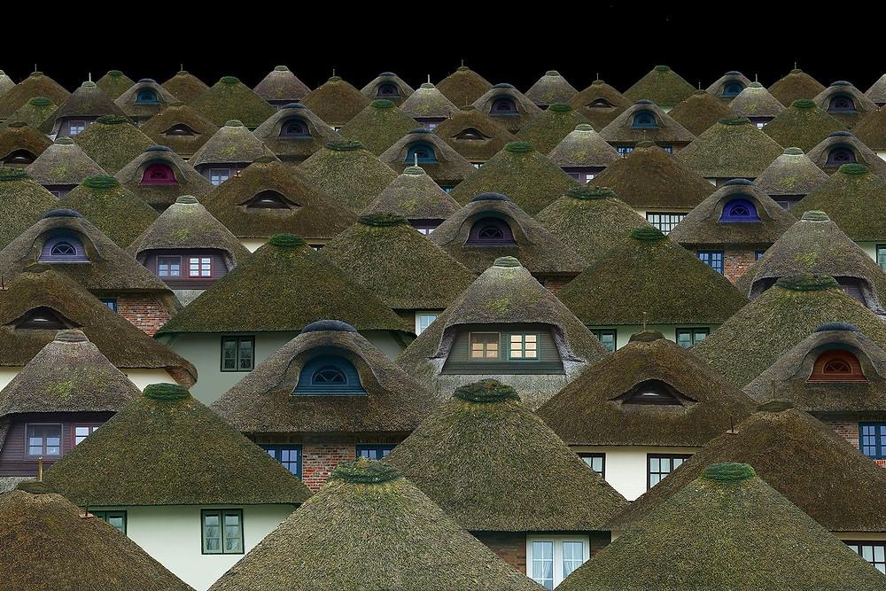 """Salt-Houses""  Fotoğrafçı: Klaus Bittner"